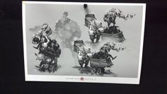 techies concept art - Google Search