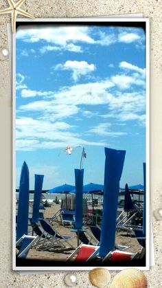 """""""... qui dove il mare luccica,  e tira forte il vento...""""  torre del lago puccini.  sole."""