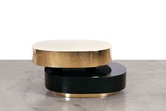 ELLISSE Coffee table