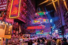 Nathan Road   Nathan Road merupakan salah satu jalan yang dibangun di Kowloon, Hong Kong. Nathan Road dipenuhi oleh barisan toko – toko dan restoran – restoran. Nathan Road juga merupakan salah satu tempat wisata yang dikunjungi oleh wisatawan untuk membeli oleh-oleh atau hanya sekedar jalan – jalan pada malam hari.