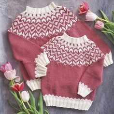 ❄️All time favourite❄️ Minst 9 grunner til å strikke Frostgense Kids Knitting Patterns, Knitting For Kids, Baby Barn, Baby Booties, Booty, Photo And Video, Children, Crochet, Sweaters