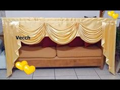 Stage Curtains, Curtains And Draperies, Home Curtains, Lined Curtains, Valance Patterns, Classic Curtains, Drapery Designs, Curtain Styles, Small House Design