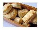 Medifast Parmesan Biscuits recipe