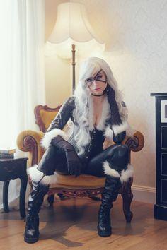 Black Cat by ItsKaylaErin