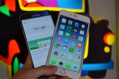 "Su HDBlog è sfida tra ""Plus"": Apple iPhone 6s Plus vs Samsung Galaxy S6 edge+ - http://www.caroselloalassio.it/2015/10/su-hdblog-e-sfida-tra-%c2%93plus%c2%94-apple-iphone-6s-plus-vs-samsung-galaxy-s6-edge/"