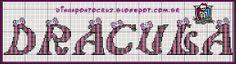 salve todo o monograma aqui: http://dinhapontocruz.blogspot.com.br/2014/04/monster-high-baby-monograma-frankie-e.html