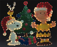 charlie brown christmas michelle damian morgan treppa i need this okay i
