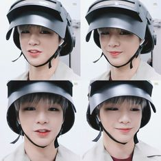 aDorable D ( Be My Baby, Jinyoung, My Man, My Boys, Riding Helmets, Rapper, Bae, Two By Two, Idol