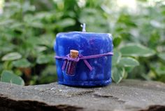 Fairy Wishing Candle - Midnight Magic