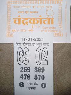 Kalyan Tips, Lottery Numbers, Math, Math Resources, Mathematics