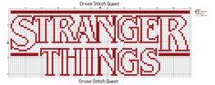 Stranger Things Pattern_Page_1