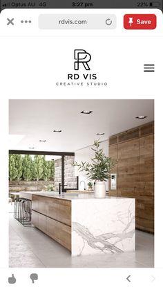Creative Studio, Kitchen Island, Home Decor, Island Kitchen, Decoration Home, Room Decor, Home Interior Design, Home Decoration, Interior Design