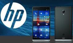 Confira o primeiro unboxing do HP Elite o novo flagship com Windows 10 Mobile - EExpoNews Microsoft, Windows 10, Android, Smartphone, Apps, Nintendo Wii, Notebook, 10 Mobile, Phones