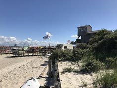 Norderney Surfers Paradise