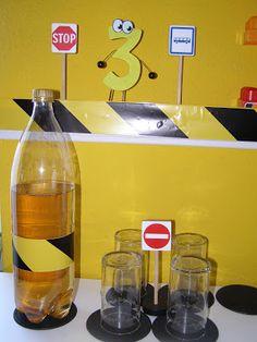 Tálalás - Gyömbér - Ginger,,petrol,, :)