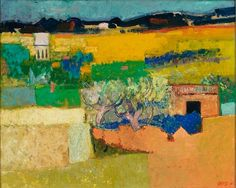 Southern France- Wim Oepts