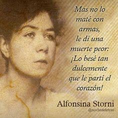 Alfonsins Storni