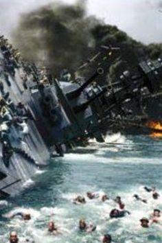 USS Arizona Pearl Harbor