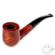 Brigham Mountaineer Pipe - Cigars International