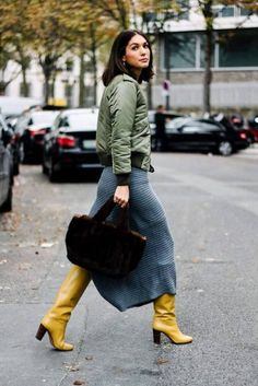 40+ Fall Street Style Outfits to Inspire f12be87a73