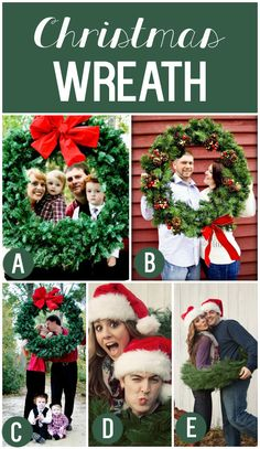 FUN ideas and inspiration for Christmas photography