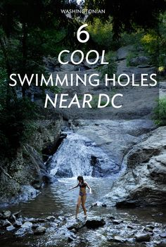 Go for a dip before the summer ends | Washingtonian