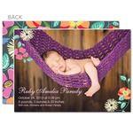 Birth Announcements  VERA BRADLEY!!!!!