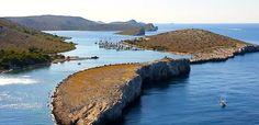 Piškera ACI Marinája nem Piškera (régi nevén Jadra) szigeten van, hanem Panitula Velán – igaz, a névadó szigettől csak egy szűk csatorna választja el. Ez az egyetlen marina a Kornati Nemzeti Park területén.