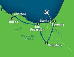 Basque Country Tour | Rick Steves 2016 Tours | ricksteves.com