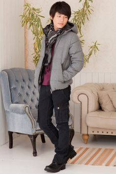 japan men fashion Japanese men s winter fashion