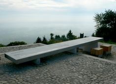 Observation point, H