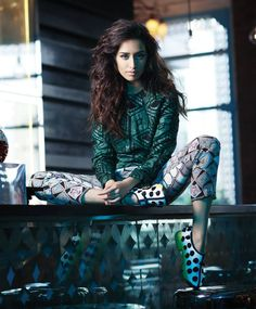 shraddha kapoor lofficiel india