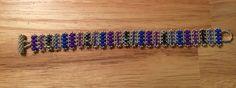 Flat daydreamer bracelet.