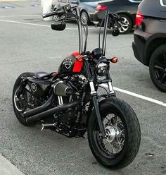 Bobber Bobberbrothers motorcycle Harley custom customs diy cafe racer Honda products sportster triumph rat chopper ideas shadow softail vstar virago helmet tattoo old school Suzuki style hardtail seat dyna ironhead Harley Davidson Iron 883, Harley Davidson Motorcycles, Custom Motorcycles, Custom Bikes, Triumph Motorcycles, Bobber Bikes, Bobber Motorcycle, Motorcycle Outfit, Girl Motorcycle