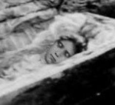 "Jacinta Marto was one of the three original visionaries at Fatima, Portugal in 1917. She was born in 1910 and died in 1920. In both 1935 and 1951 her body was exhumed and in each instance her body was found to be incorrupt. The Basilica of Our Lady of Fatima was built on the site where the three children first saw 'a lady brighter than the sun"" and Jacinta's tomb has remained there since 1951."