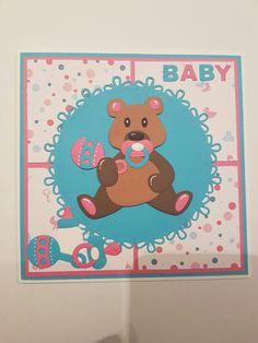 Gemaakt door Hella Coolen : baby  beer