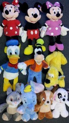 Mandy Culp's #securityblanket is:  My boyfriend bought me the Thumper and Lady stuffed animals on the bottom row and I always keep them with me when we are apart  What's your favorite form of security?