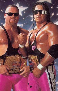 WWE stars pay tribute to Jim (The Anvil) Neidhart Wrestlemania, Mma, Wcw, Wwf, Wrestling Superstars, Wrestling Wwe, Pro Wrestler, Champion, Wwe Divas