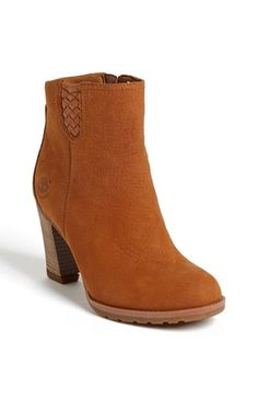 Timberland Earthkeepers® 'Stratham Heights' Bootie available at #Nordstrom $159.95