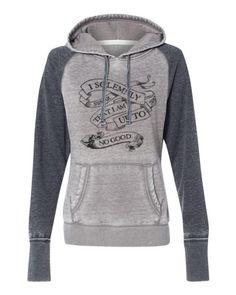 Harry Potter quote I solemnly swear i am up to no good super soft hoodie sweatshirt kangaroo pockets ladies girls (s, m, l, xl, xxl)