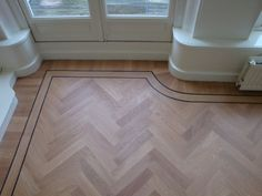 Design Projects, Wood Projects, Ramp Design, Parquet Flooring, Flooring Ideas, Floor Decor, Tile Floor, The Originals, House Styles