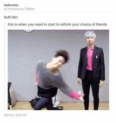 bts, funny, bangtan boys, rap monster, kpop meme, namjoon