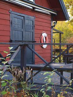 Gunnar . Eugen . Foton :: Tannefors Linköping.