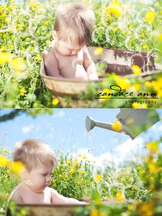 Children's Photography // Candace Ann Photography