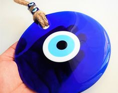 Greek Evil eye, bracelet, home decor, charms, beads. by GreekEvilEyes Evil Eye Jewelry, Evil Eye Bracelet, Greek Evil Eye, Love Bracelets, Blue Beads, Sell On Etsy, Couple Gifts, Glass Beads, Charms