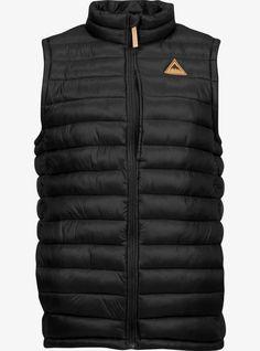 bcfff92920 Burton Evergreen Synthetic Insulator Vest