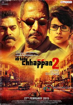 Full movies online: Ab Tak Chappan 2 2015 online ::::Player 1/Player 2...