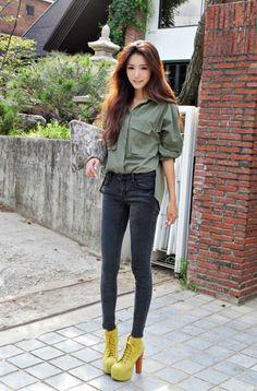 k~fashion. STYLENANDA