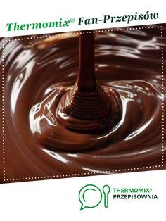Melting Chocolate, Food And Drink, Pudding, Album, Kitchen, Thermomix, Melt Chocolate, Cooking, Custard Pudding