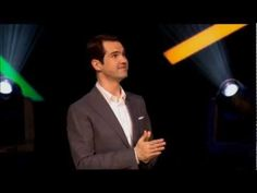 Jimmy Carr's 3 best Hecklers of all Time!